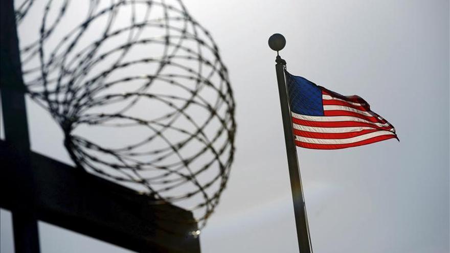 El Gobierno de EE.UU. liquida la oficina encargada del cierre de la cárcel de Guantánamo