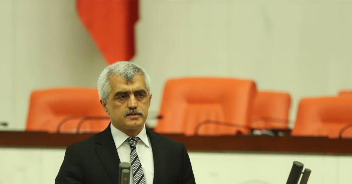 """El diputado turco condenado a prisión por sus tuits a favor de la resolución del conflicto kurdo: """"El Gobierno ha renunciado a la razón"""""""