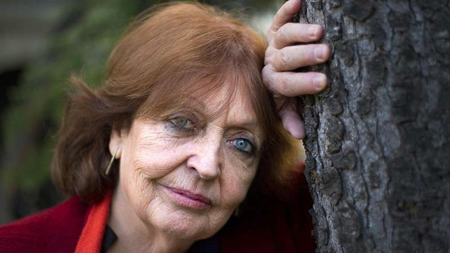 Cristina Fernández Cubas, Premio Nacional de Narrativa 2016