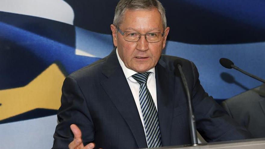El MEDE anuncia el desembolso de 7.500 millones de euros de la ayuda a Grecia
