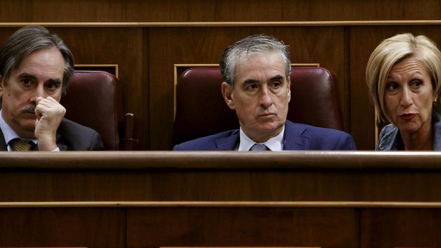 El PSOE dice que sanear Bankia costará la mitad del gasto en Educación