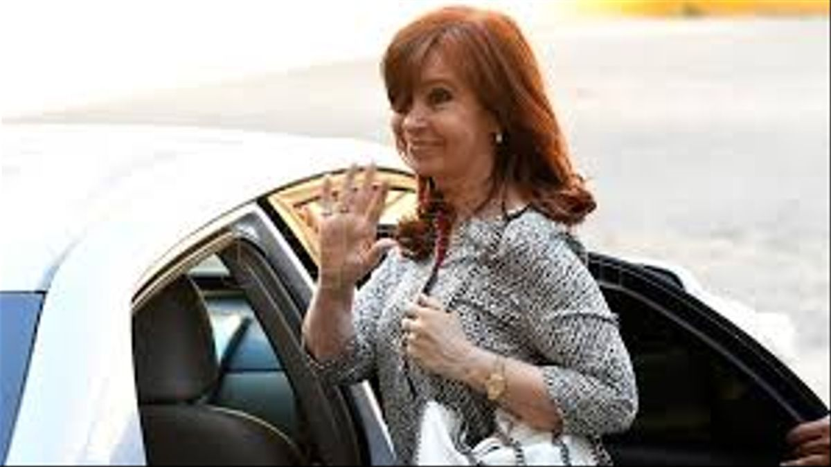 Cristina Fernández se presentará en Tribunales