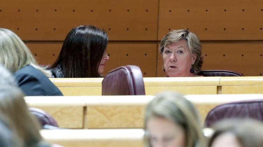 El Supremo archiva la causa contra la senadora del PP Pilar Barreiro