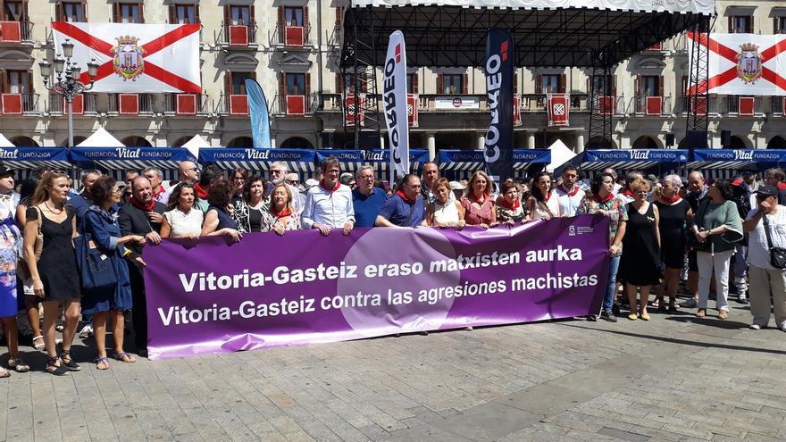 Crecen casi un 10% los delitos contra la libertad sexual en Euskadi, con 422 mujeres atacadas en 2019