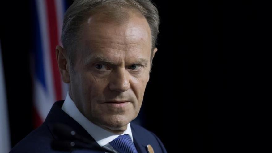 Donald Tusk viajará a España el próximo martes y se reunirá con Pedro Sánchez