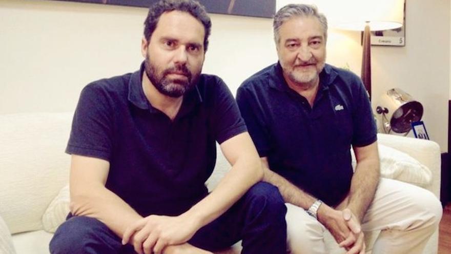 'Divorcio amistoso' en la productora de 'El Príncipe' y 'Allí abajo': Aitor Gabilondo deja Plano a Plano