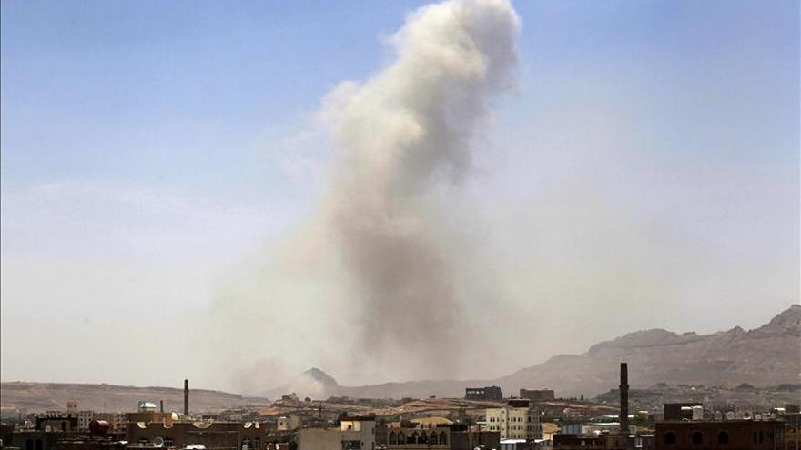 La ONU denuncia continuados ataques contra infraestructuras civiles en Yemen