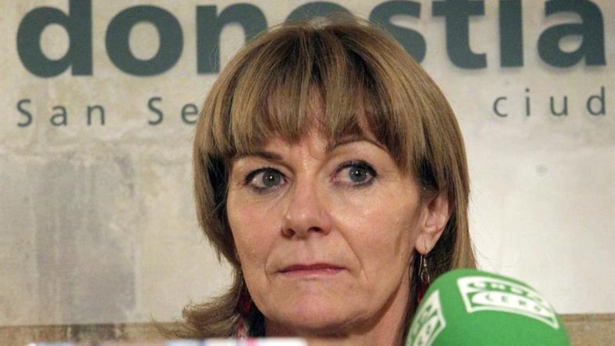 La exetarra Carmen Gisasola cree que Otegi representa lo contrario a Mandela