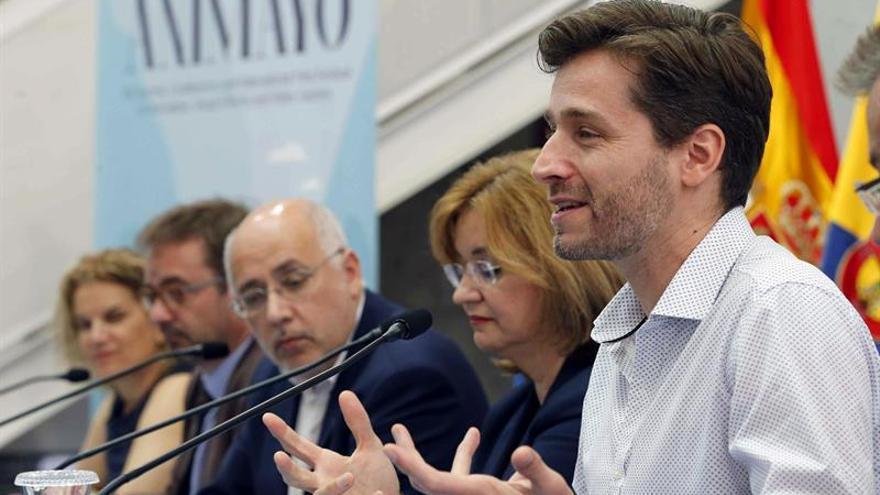 Presentación de 'Animayo 2017'