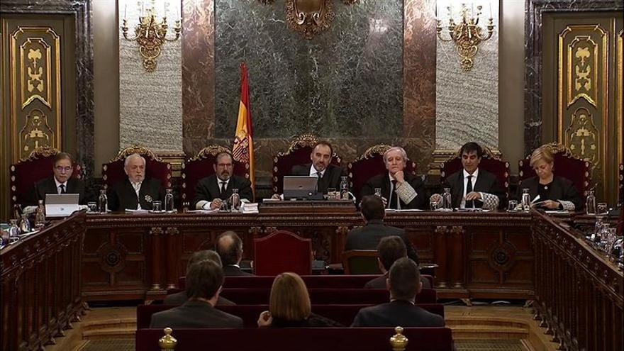 El careo entre Ferran López y De los Cobos ha sido propuesto por Xavier Melero, abogado de Forn