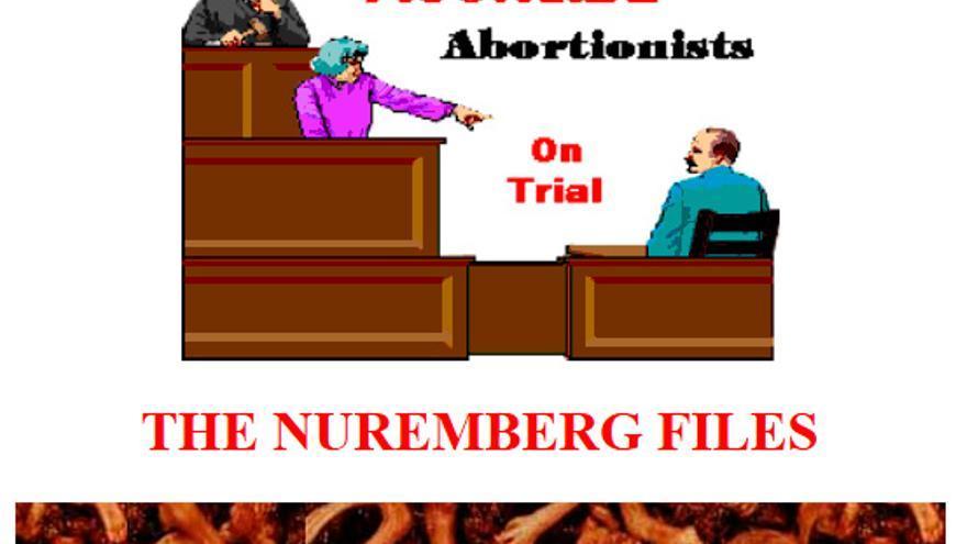Nurember Files