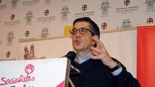 """Patxi López: """"Mi candidatura no se va a retirar"""""""