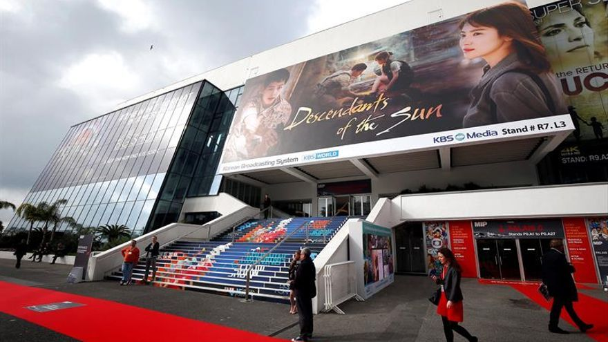 MIPTV, la mayor feria del audiovisual, toma el pulso al mercado