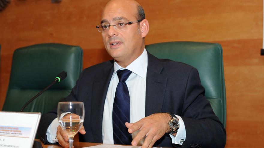 El magistrado José Antonio Choclán.