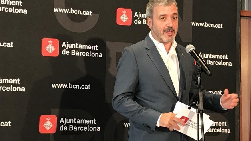 Collboni (PSC) pide la dimisión de Rajoy y elecciones en Cataluña