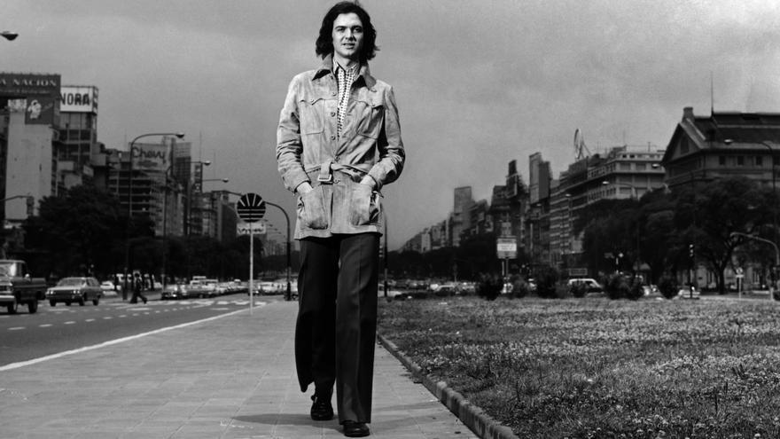Canciones de Camilo Sesto revivirán en un espectáculo con más de 20 artistas