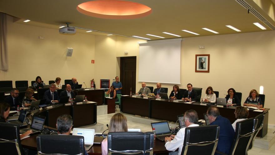 La Universidad de Córdoba incrementa un 25% su presupuesto para becas propias
