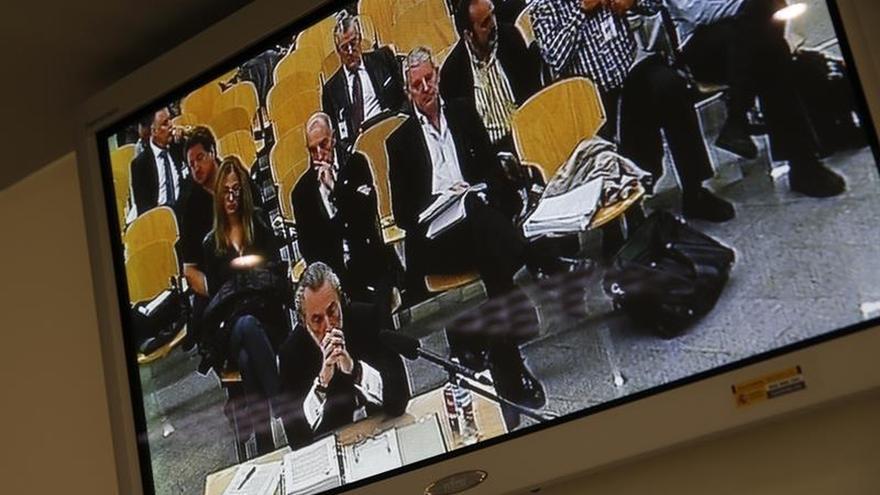 Tribunal rechaza llamar a declarar a 3 exministros y a los presidentes de ACS y OHL