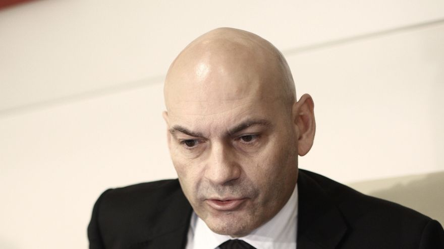 Gómez Bermúdez cree que con la Ley de Seguridad Ciudadana será preferible ser juzgado por delito que por falta