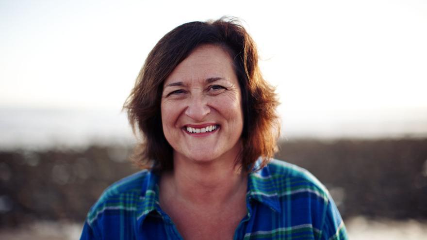 Rose Marcario, CEO Patagonia
