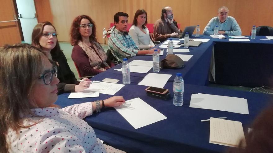 Reunión del proyecto 'Future Internet' en Madeira, Azores, Canarias.