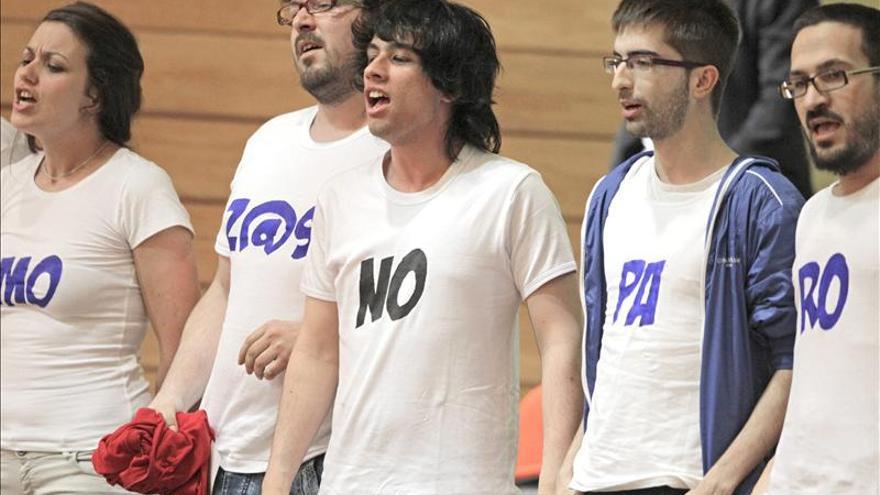 España reasigna 1.260 millones en fondos de la UE para luchar contra el paro juvenil