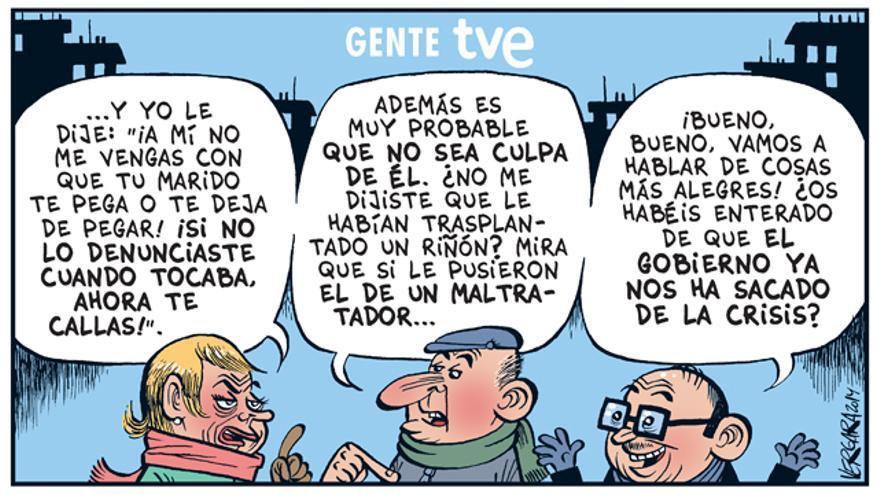 Gente TVE