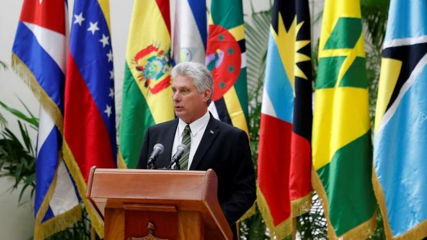 Raúl Castro y Díaz-Canel repasan relaciones con el enviado de Kim Jong-un