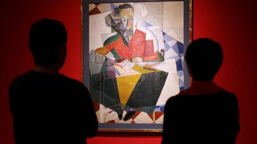 Chile inaugura una muestra de pintores mexicanos frustrada por el golpe de Pinochet