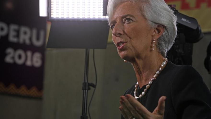 FMI: el comercio mundial no soluciona las pérdidas de empleo que provoca