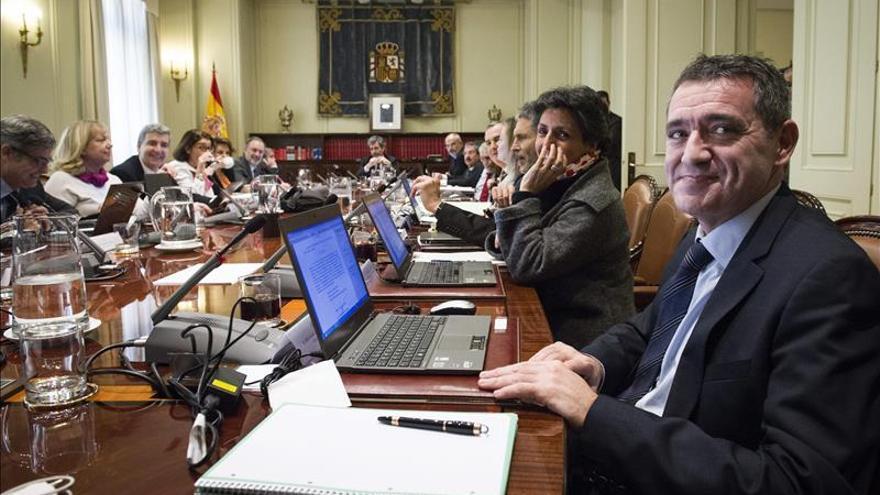 El CGPJ nombra nuevos presidentes de los TSJ de Cantabria y Murcia