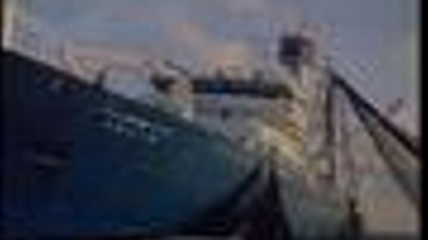 Alakrana, barco secuestrado