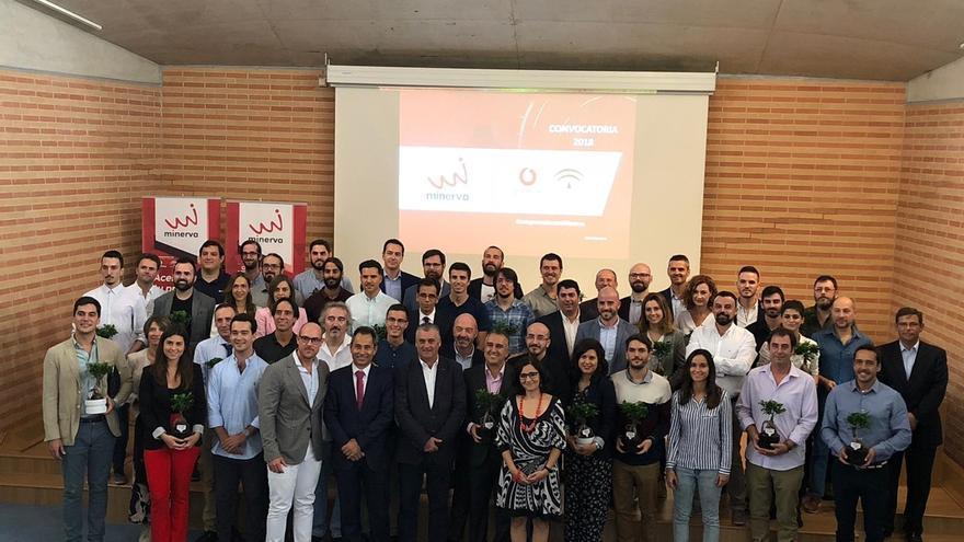 El Programa Minerva selecciona 30 nuevos proyectos tecnológicos para impulsar en Andalucía