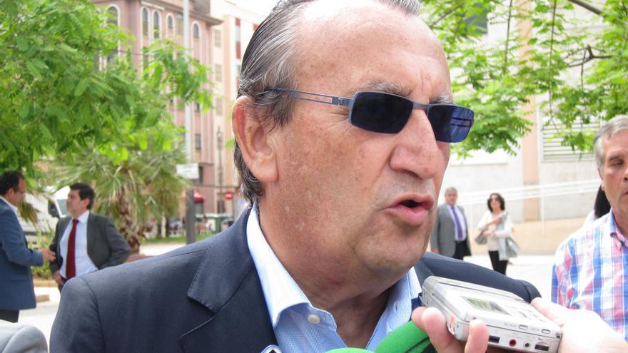 Carlos Fabra recurrirá la sentencia que le condena a 4 años de cárcel por 4 delitos contra la Hacienda Pública