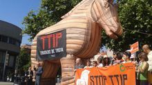 TTIP: qué es el ISDS (arbitraje) y por qué se la juegan los grupos políticos