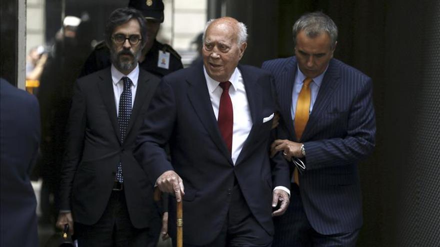 El juez pide a Lapuerta que acredite que compró con su dinero acciones de Libertad Digital