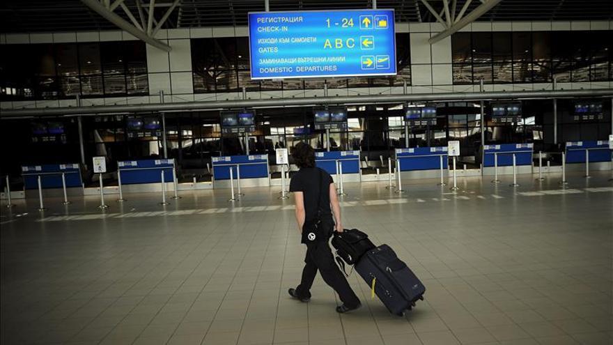 La Policía búlgara no halla explosivos en el avión polaco que aterrizó en Bulgaria
