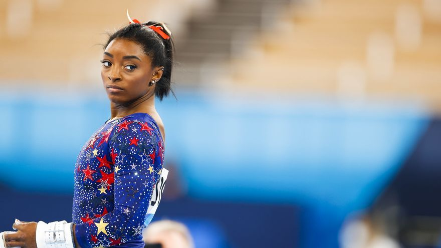 The cover-up culture needed to perpetuate the sexual abuse that Simone Biles has pointed out