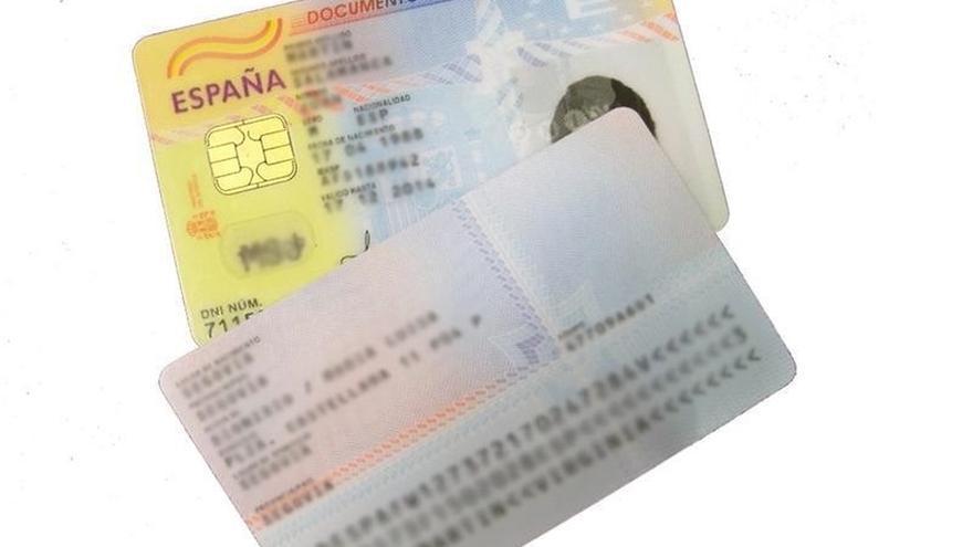Interior vuelve a activar todos los certificados for Certificado ministerio del interior
