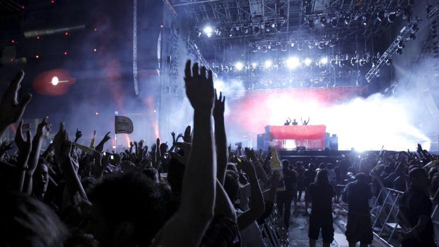 Rock in Rio retrasa sine die los festivales de Buenos Aires y Madrid