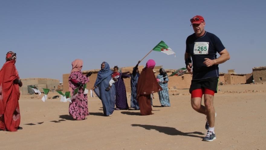 © Sahara Marathon
