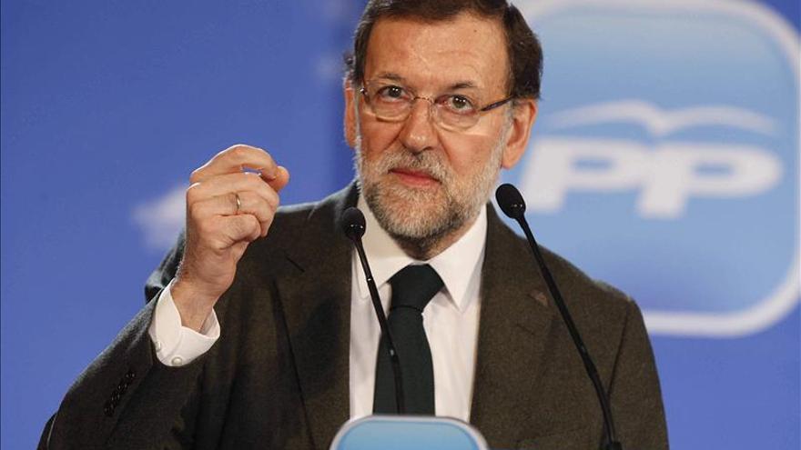 El Congreso debate hoy si Rajoy comparece en el pleno por el caso Bárcenas