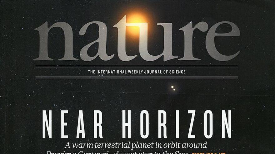 Revista Nature