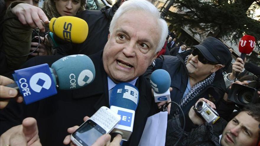 Baltar explicará mañana las presuntas irregularidades en 104 contrataciones