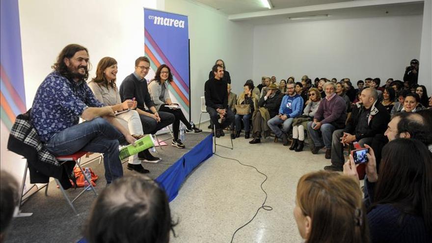"""Errejón exige a Rajoy que """"pida cuentas"""" a Baltar"""