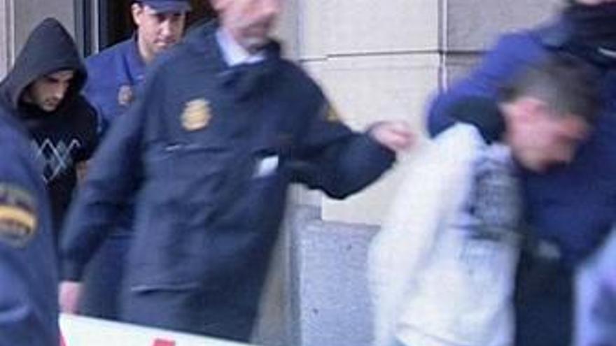 Los imputados mayores de edad en el caso Marta del Castillo serán juzgados por un jurado