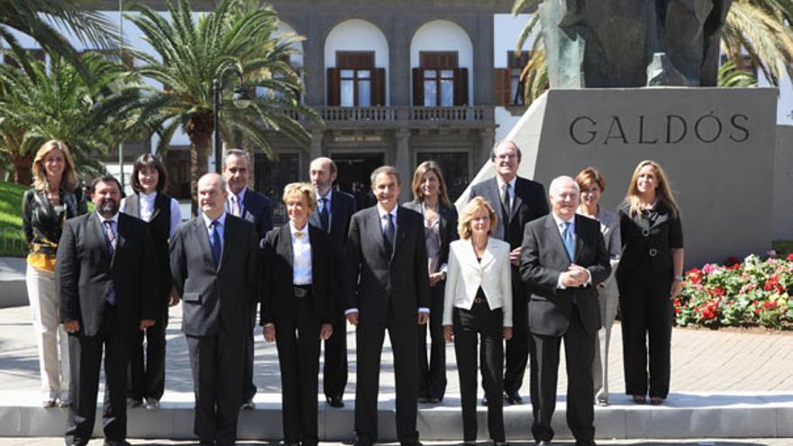 Del Consejo de Ministros #1