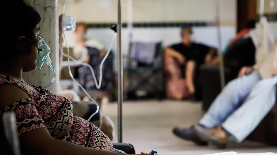 Paraguay vuelve a superar récord con 152 muertos por coronavirus