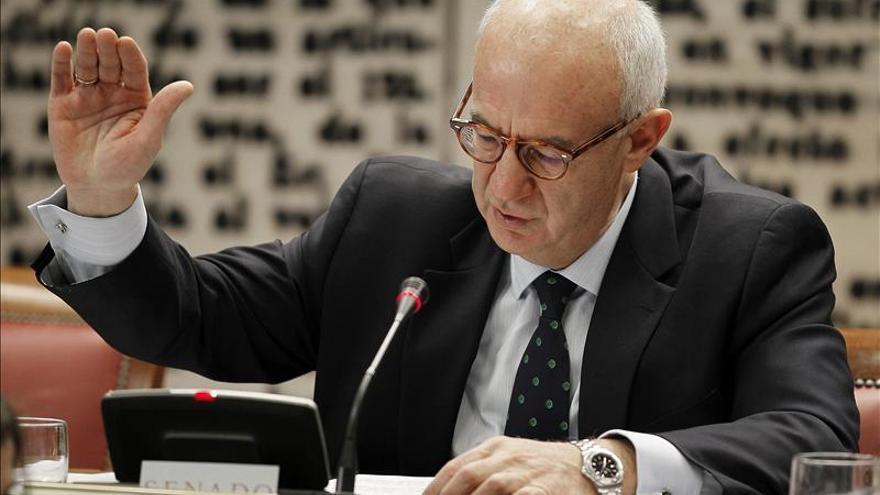 """Martí (CSN) y tres nuevos consejeros asumen sus cargos de """"gran responsabilidad"""""""