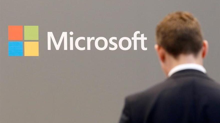 Microsoft llevará internet a áreas rurales en EEUU a través de la televisión